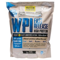 WPI Fast Release Protein - Pure 3kg
