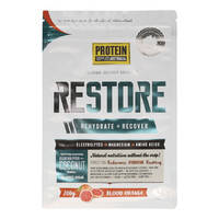 Restore Isotonic Hydration (Orange) 200g