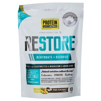 Restore Isotonic Hydration - Pine Coconut 200g