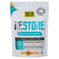 Restore Isotonic Hydration (Tropical) 200g