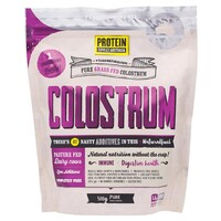 Grass Fed Colostrum 500g