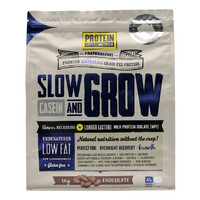 Slow & Grow Casein - Chocolate 1kg
