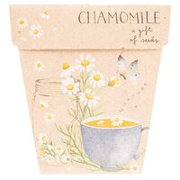 A Gift of Seeds - Chamomile
