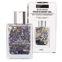 Blue Moon Face & Body Oil 100ml