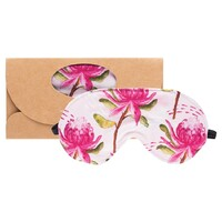 Grevillea Natural Eye Mask