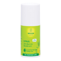 Citrus 24h Roll-on Deodorant 50ml