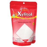 Natural Xylitol 500g