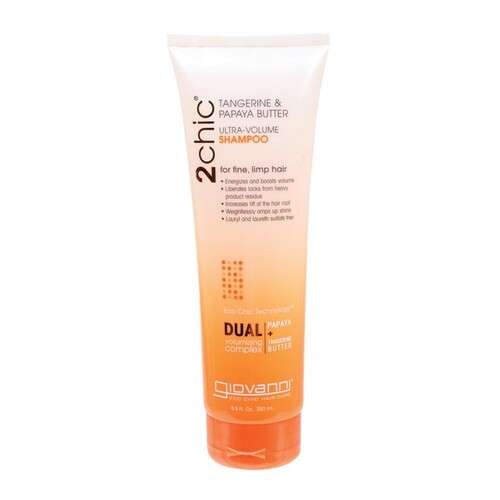 2chic Ultra-Volume Shampoo 250ml