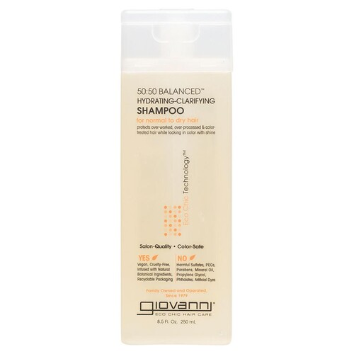 50/50 Balanced Shampoo 250ml