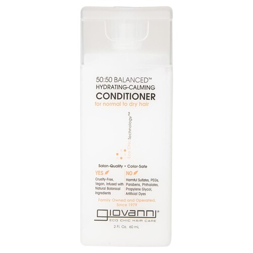 50/50 Balanced Hydrating-Calming Conditioner 60ml