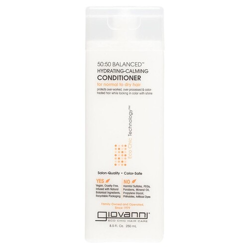 50/50 Balanced Hydrating-Calming Conditioner 250ml