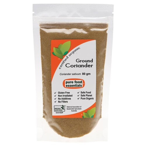 Coriander Powder Spices  80g