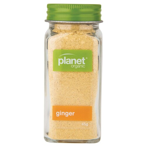 Ginger Spices 45g