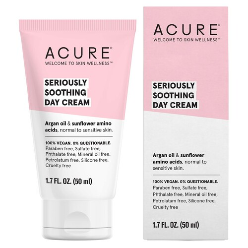 Day Cream - Seriously Soothing 50ml