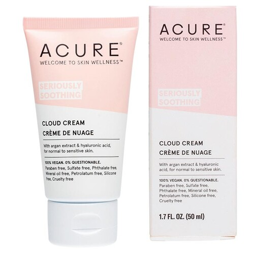 Cloud Cream - Seriously Soothing 50ml