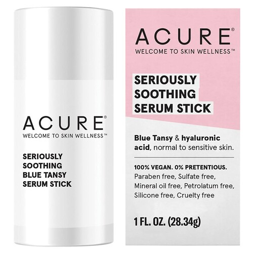 Seriously Soothing Serum Stick - Blue Tansy 28g
