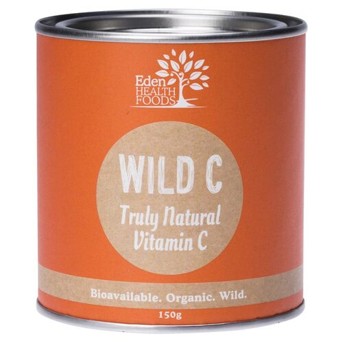 Truly Natural Vitamin C - Wild C 150g