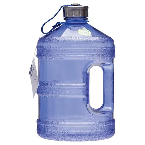 Eastar BPA Free Water Bottle - Blue 3.8L