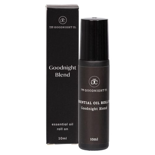 Goodnight Blend Essential Oil Roll On 10ml