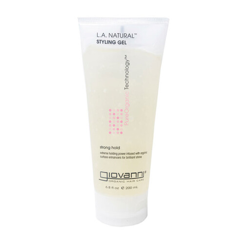 L.A. Hold Styling Gel - Strong Hold 200ml