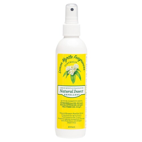 Lemon Myrtle Outdoor Spray 250ml