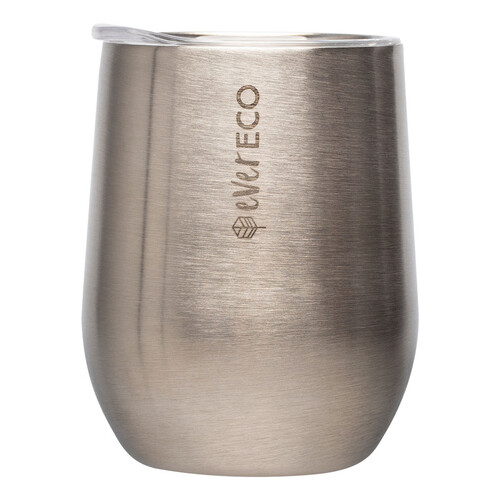 Insulated Stainless Steel Tumbler 354ml