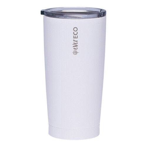 Insulated Stainless Steel Tumbler - Cloud 592ml