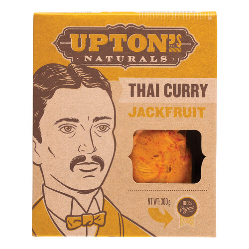 Thai Curry Jackfruit 300g