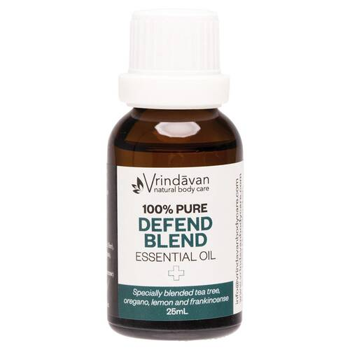 Defend Blend Essential Oil 25ml