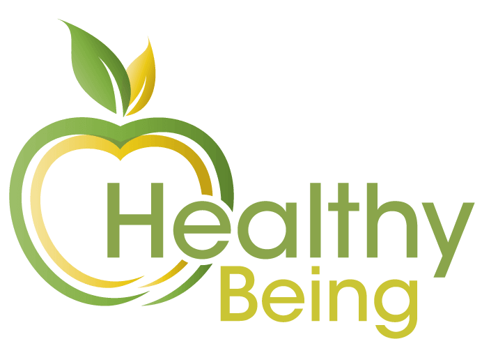 Healthy Being Logo
